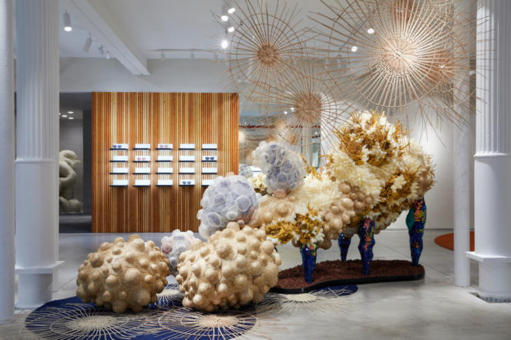 Design In Retail - Immersive Retail