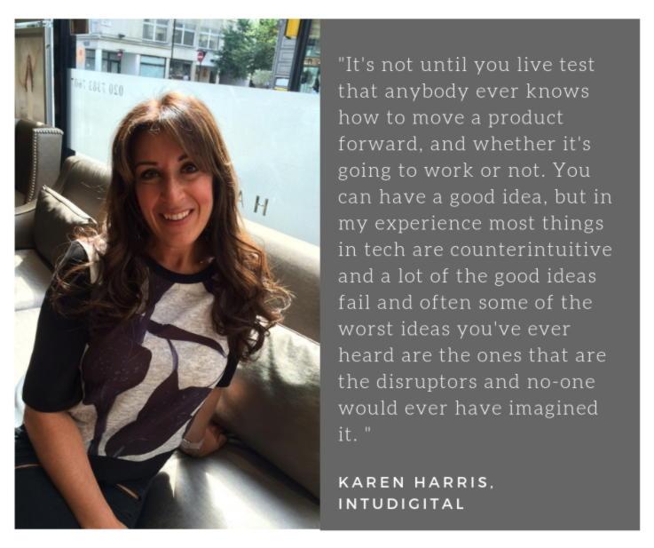 intuDigital - Karen quote