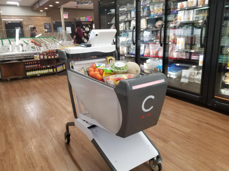 Caper - Future Of Retail