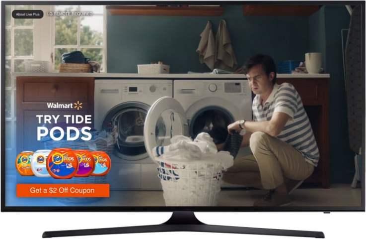 TV retail commerce