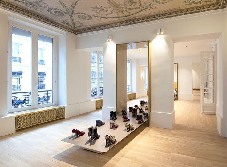Paris Retail Trends - Paris Retail Openings