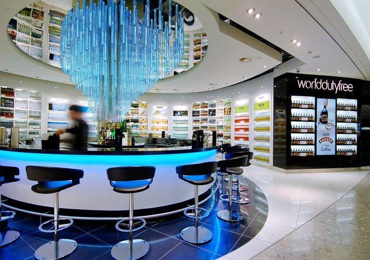 JHP Design - Retail Design