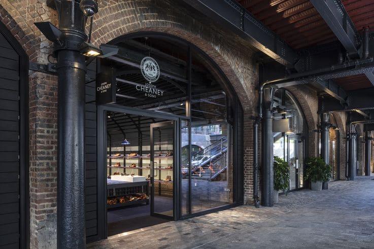 Checkland Kindleysides - Retail Design