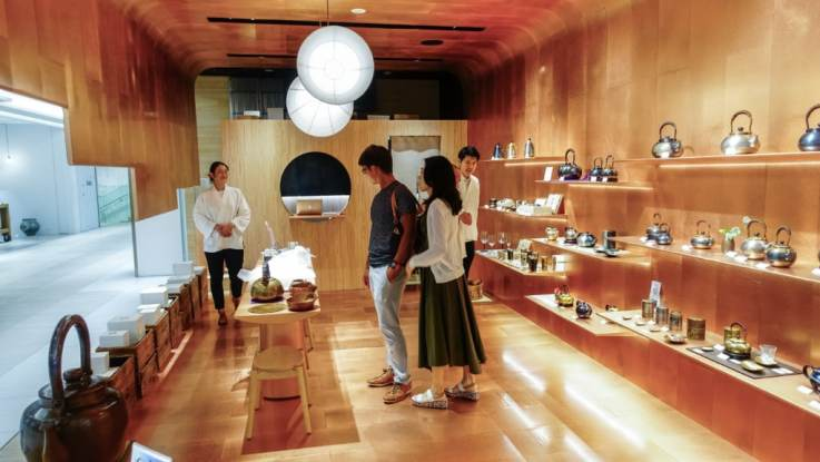 visual merchandising store design