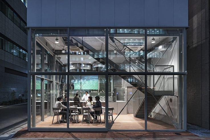 Store Openings 2019 - Tokyo Retail