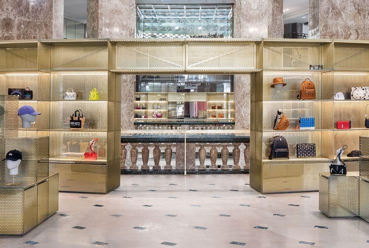 Paris Retail - New Store Openings Paris