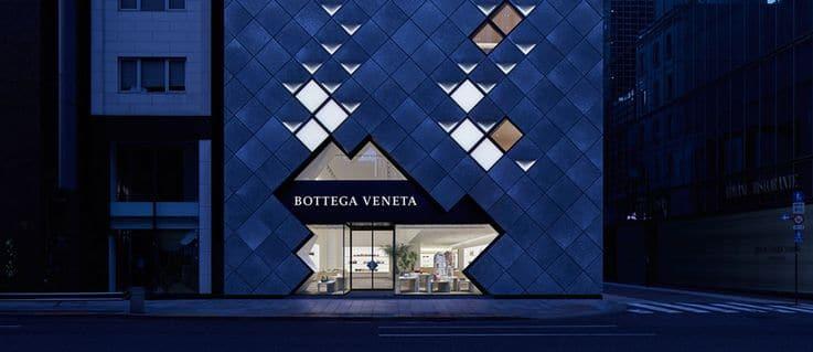 Retail Trends - Best Luxury Retail