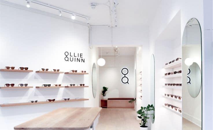 Ollie Quinn - Retail Strategy