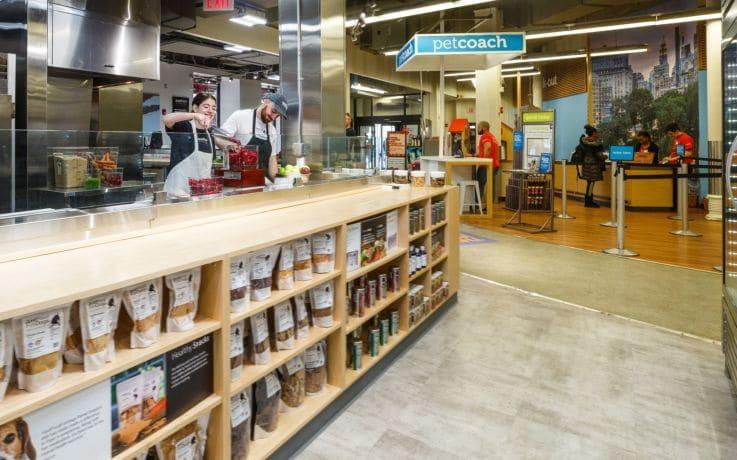 Petco - Flagship Retail Store