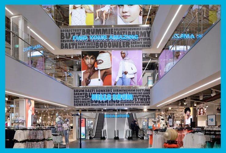Primark - Retail Stores
