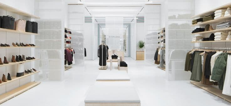Everlane - Retail Strategy