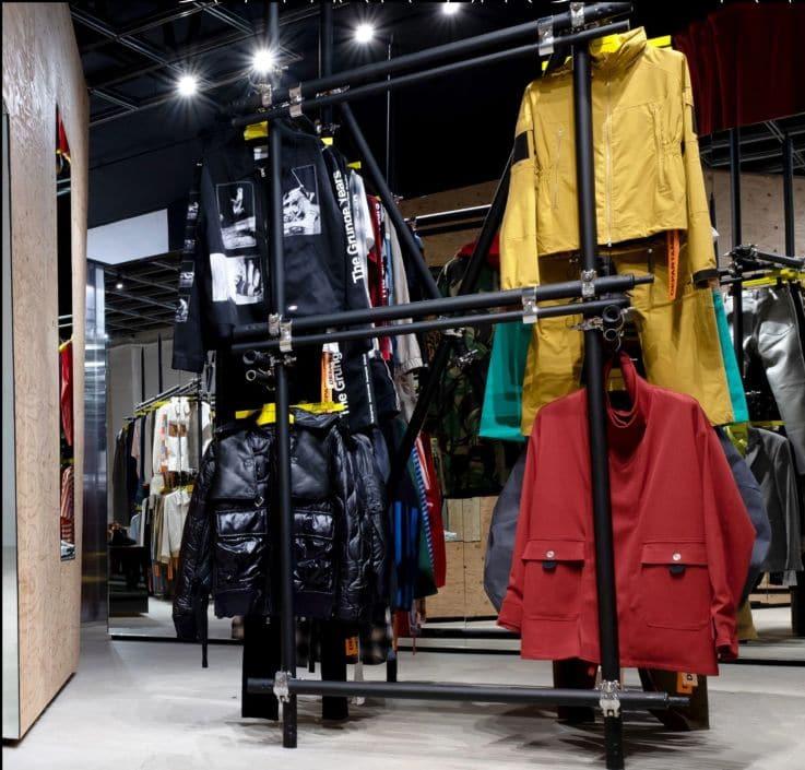 Concept Store – Retail 2019