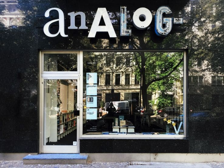 Retail Concept Store – Shop Opening