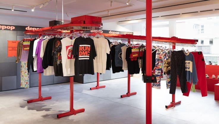 London Shop Opening – Retail 2019