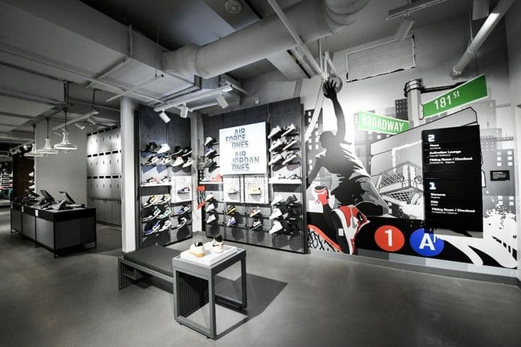 Foot Locker – Retail 2019