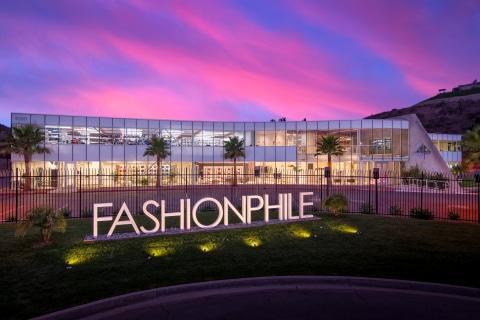 Fashionphile Headquaters