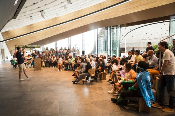 Mash Staffing – Future Of Retail