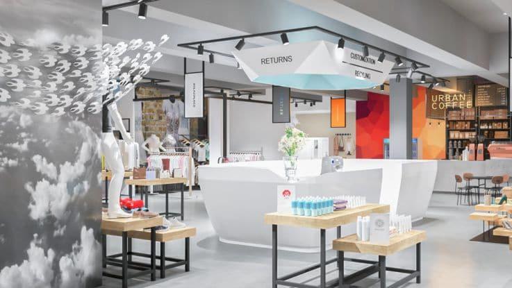 Anchor Shops – Retail Models