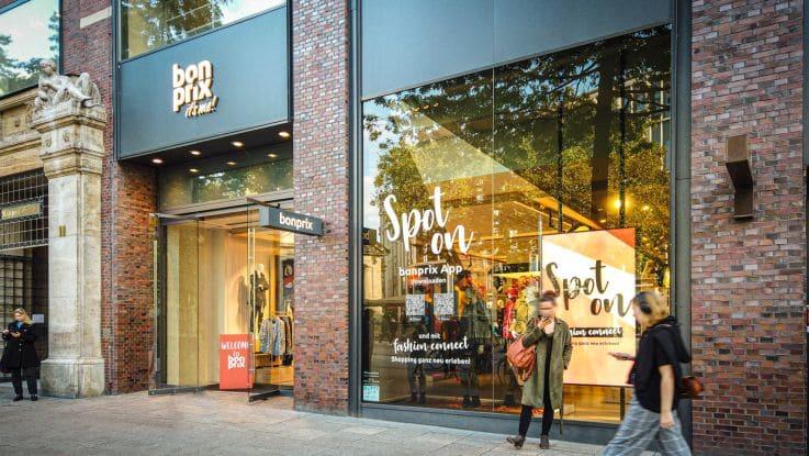 bonprix - Retail 2020