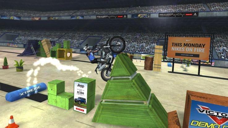 Admix – Virtual Reality