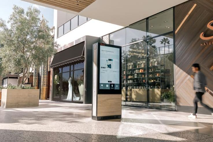 NextRivet – Digital Tech In Retail