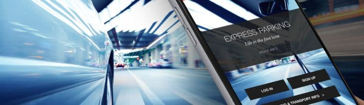 NextRivet – Mall Technology
