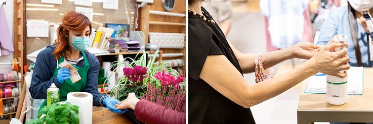 Insider Trends – Retail Reentry Planning