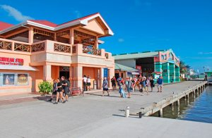 Cruise Port Shops