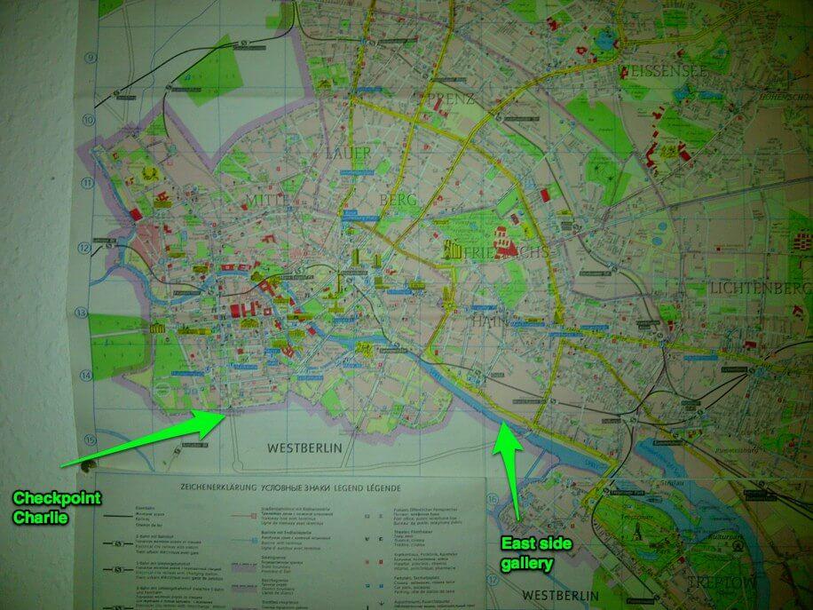 Bvg Map Pdf