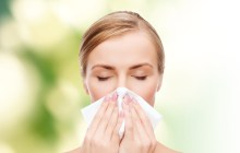 Ramp Up Your Body's Natural Defense Against Allergies
