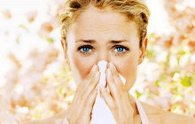 5 Ways your Allergies are Making You Fat
