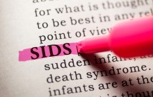 When Tragedy Strikes: The Risk of Sudden Infant Death Syndrome (SIDS)