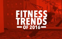 5 Top Fitness Trends Emerging this Year