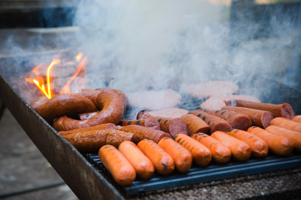 What Do Hot Dogs and Cigarettes Have in Common?