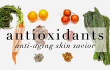 How Antioxidants Fight Aging
