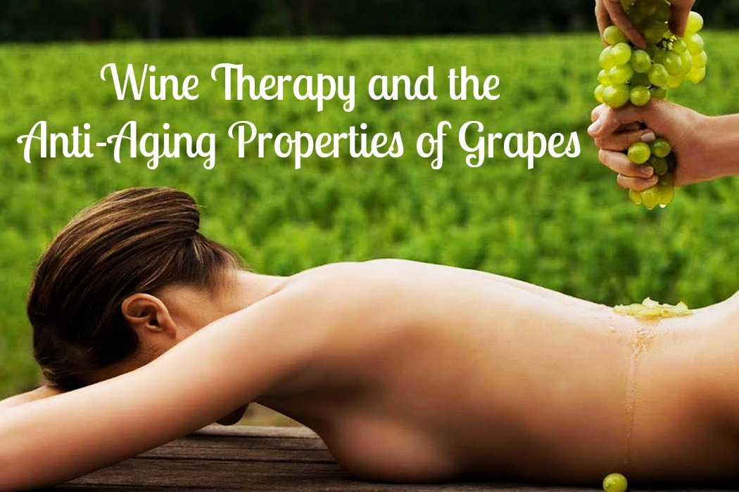Add Red Wine to Your Anti-Aging Approach and See Results