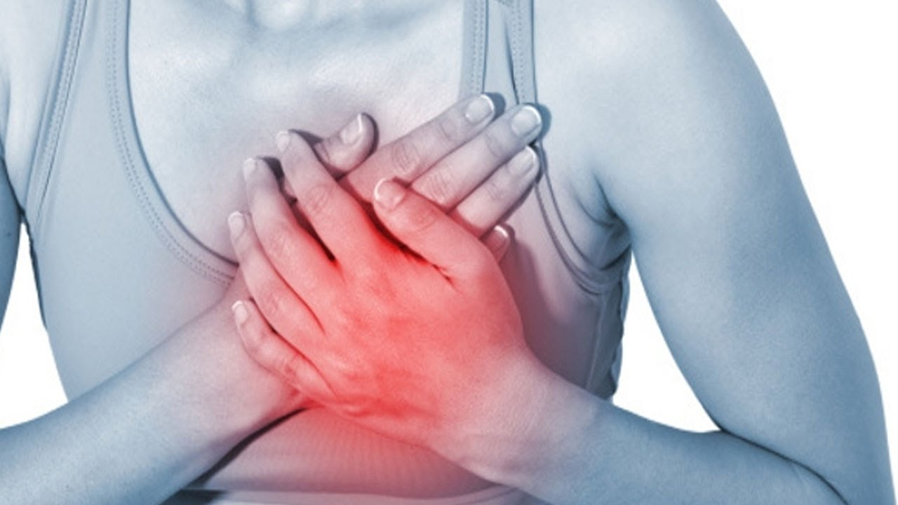 Heartburn Natural Relief: You Can Still Enjoy your Favorite Foods