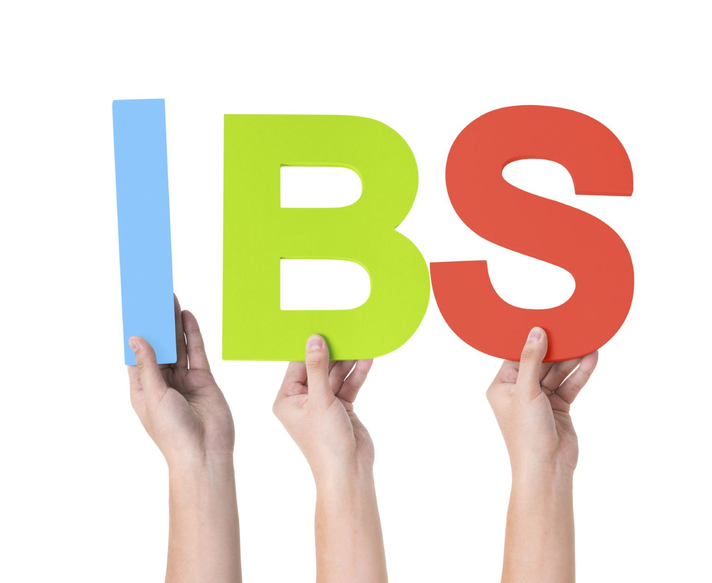 New Clinical Study Shows Probiotic Blend Reduces IBS Symptoms