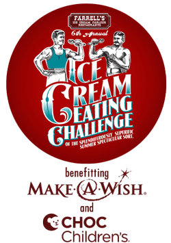 Farrell's Ice Cream Challenge is back | Dine 909