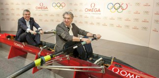 Omega announced partnership,Omega-IOC oldest Games tie-up,Omega-IOC Partnership,International Olympic Committee,timekeeper Omega and IOC Partnership 100 Years