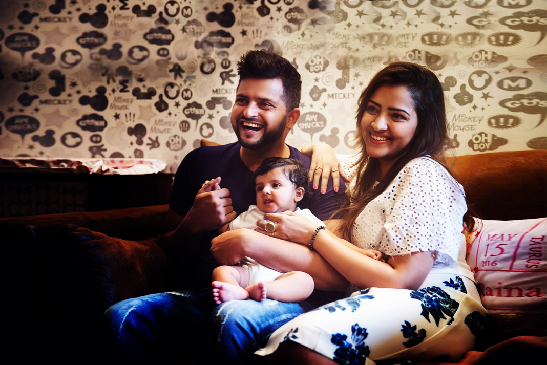Image result for RAINA DAUGHTER BIRTHDAY