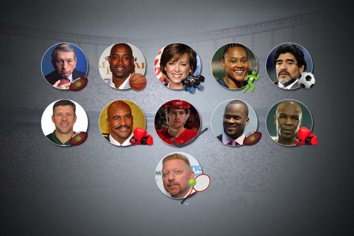 sports fallen heroes, Boris Becker, sports fallen heroes, InsideSport, sports world