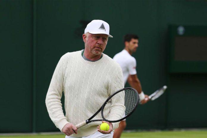 Boris Becker