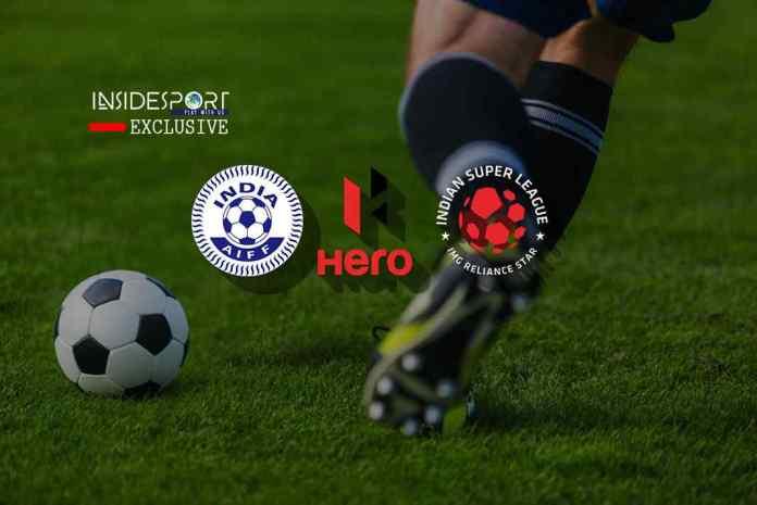 Hero ISL, HERO MotoCorp, Hero Sponsorship, ISL Deal, Indian Super League