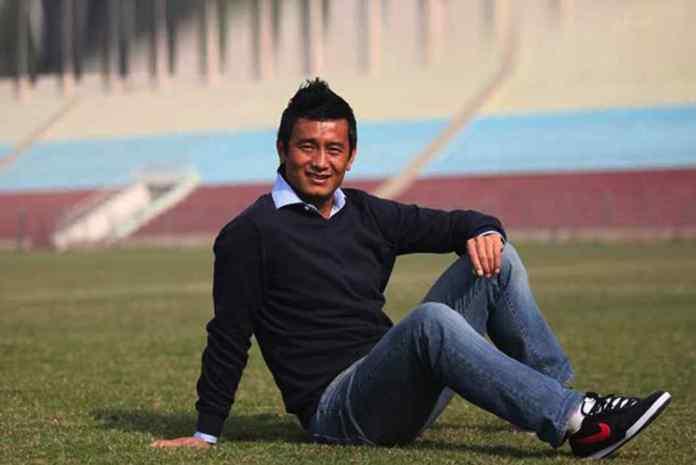 Bhutia