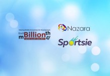 Nazara's Sportsie wins mBillionth South Asia Awards 2017- InsideSport