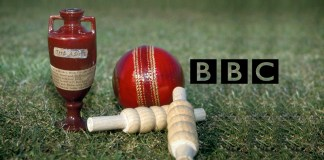 BBC renews radio rights deal for Ashes series
