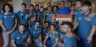 Bengal Warriors rope in Rooter as fan engagement partner- InsideSport