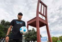 Handicap International name Neymar as Goodwill Ambassador- InsideSport