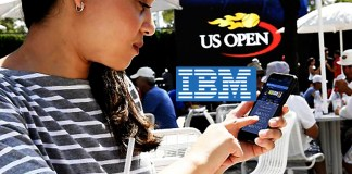 IBM tech solution creating US Open highlights- InsideSport
